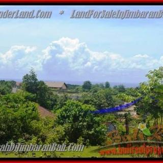 DIJUAL TANAH di JIMBARAN BALI 1,100 m2 di Jimbaran Ungasan