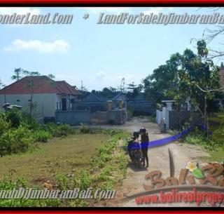 TANAH di JIMBARAN BALI DIJUAL MURAH Untuk INVESTASI TJJI072