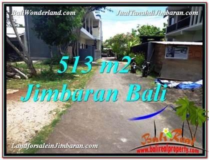TANAH di JIMBARAN DIJUAL MURAH TJJI105