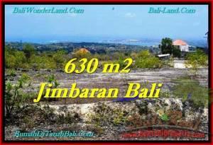 JUAL MURAH TANAH di JIMBARAN BALI 6.3 Are View  Bandara, laut, Tol, Link Villa