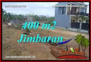 DIJUAL MURAH TANAH di JIMBARAN TJJI132A