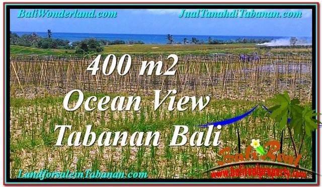 TANAH di TABANAN BALI DIJUAL MURAH Untuk INVESTASI TJTB292