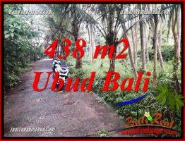 Tanah di Ubud Bali Dijual Murah Untuk Investasi TJUB689
