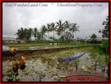 TJUB419 - JUAL TANAH MURAH DI UBUD - LAND FOR SALE IN UBUD BALI 03