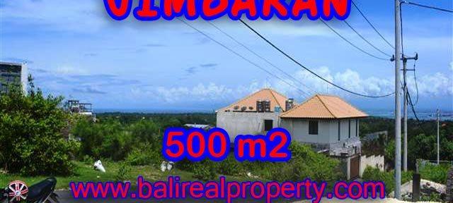 Tanah di Jimbaran dijual