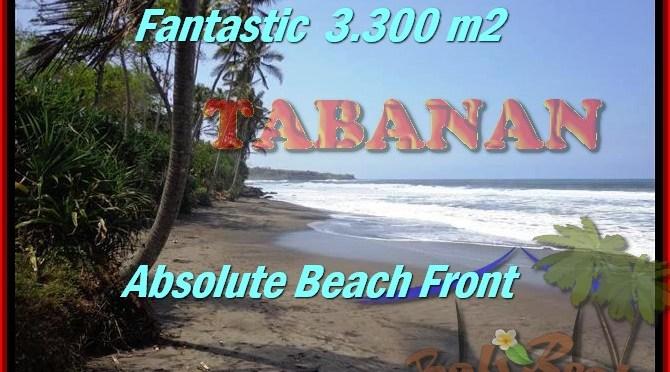 DIJUAL TANAH di TABANAN Untuk INVESTASI TJTB158