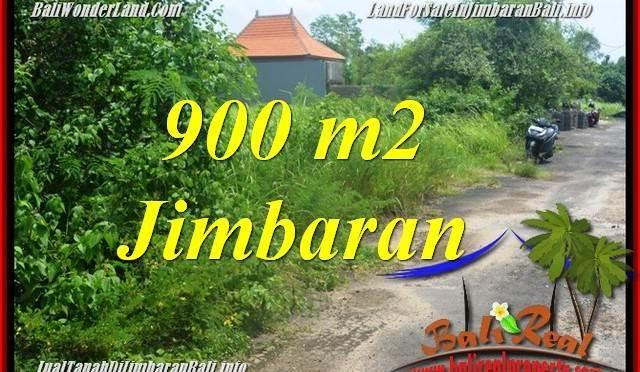 TANAH DIJUAL MURAH di JIMBARAN BALI 9 Are di Jimbaran Ungasan