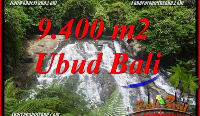 Tanah Murah di Ubud Bali Dijual 94 Are di Ubud Gianyar