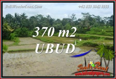 Investasi Properti, Tanah Murah Dijual di Ubud Bali TJUB702