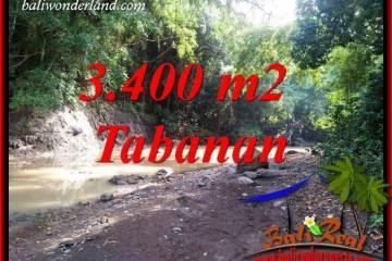 JUAL Tanah di Tabanan Bali Untuk Investasi TJTB412