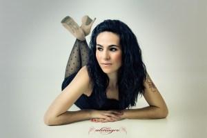 Fotografia de estudio Isa Camacho