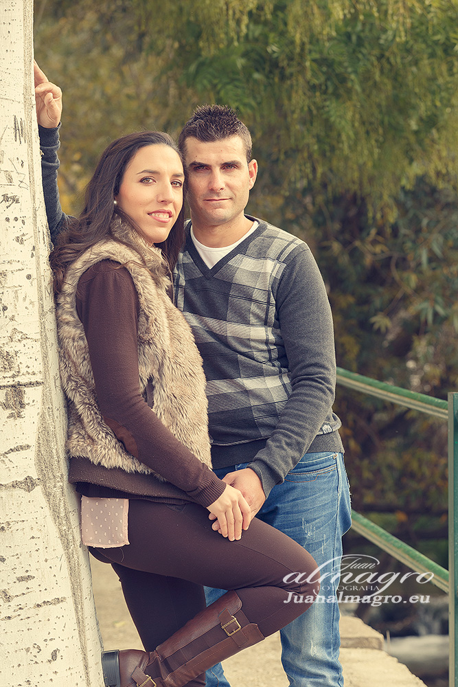 Fotos preboda otoño en Valdepeñas de Jaén por Juan Almagro Jaen de boda