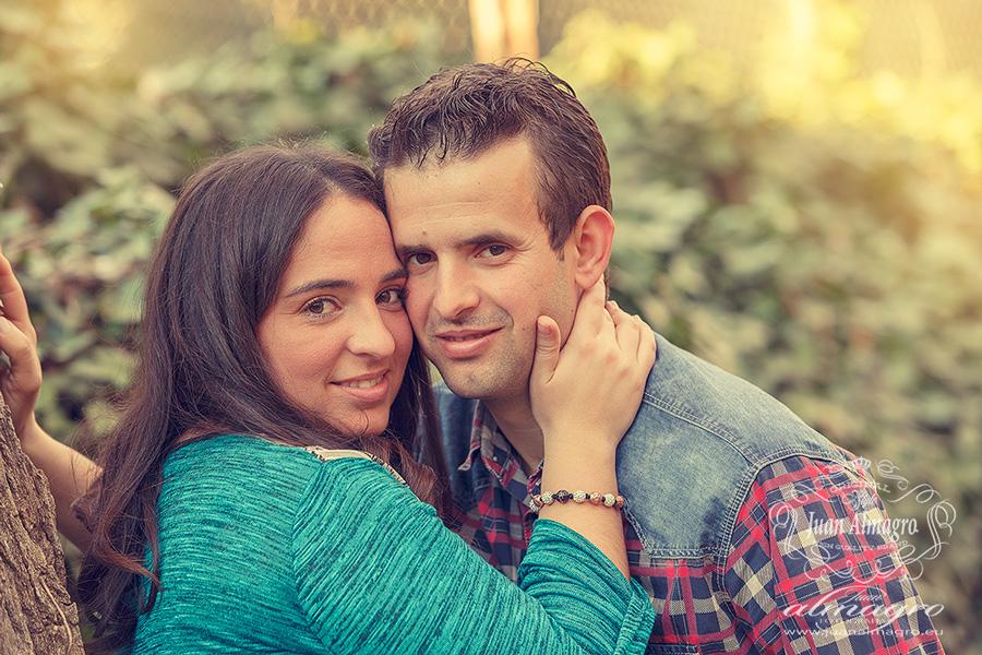 Sesión de compromiso Tania&Jose pre-boda