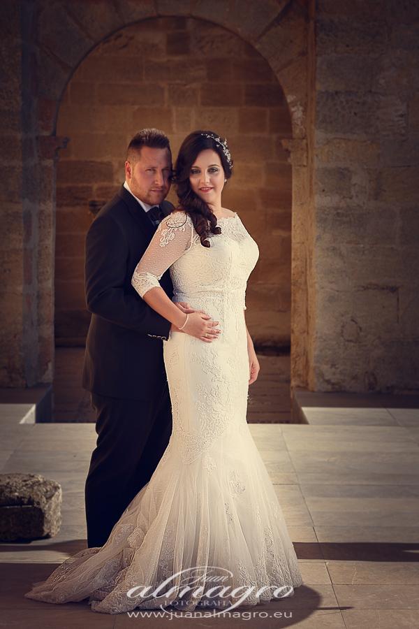 Foto de Post-boda Juani&Manuel