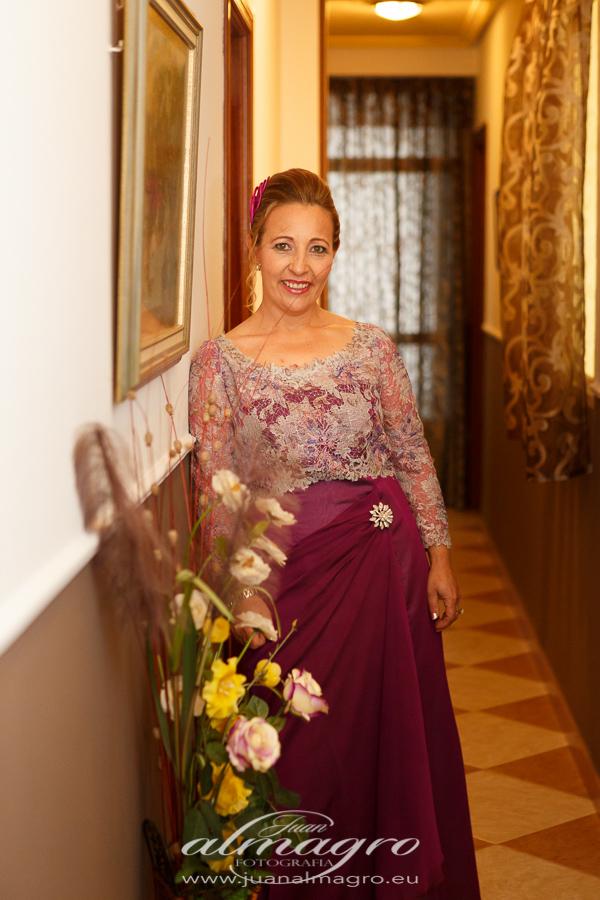 Fotos casa del Novio por Juan Almagro Fotografos de bodas en Jaén