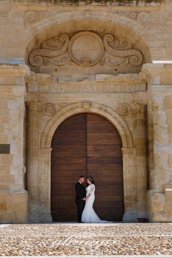 fotos postboda pos-boda juani&Manuel traje de Novio y Vestido de Novia
