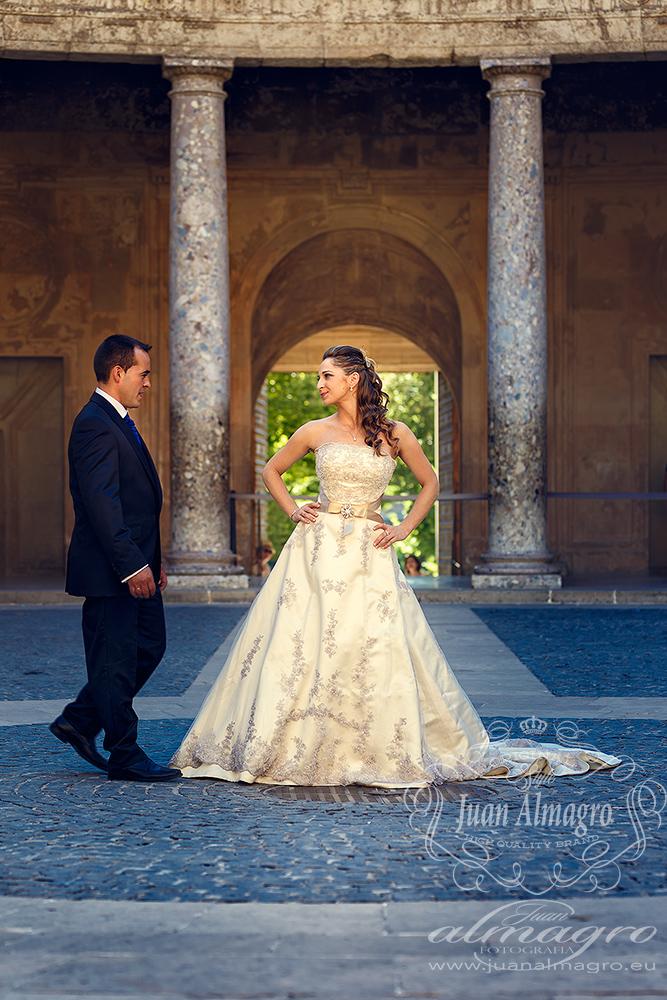 Fotos de postboda  - fotografos bodas Jaén