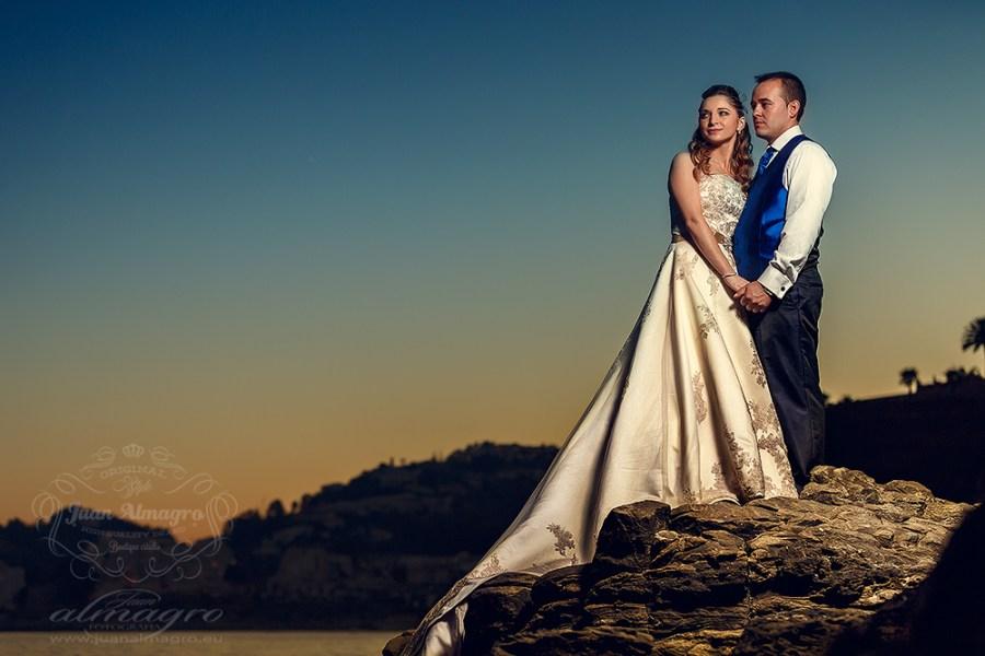 Fotos de postboda  - fotografos bodas en Jaén