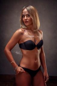 Bodypainting, extendiendo el arte de la pintura corporal