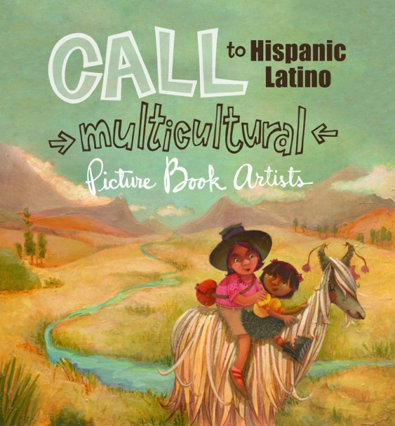 Juana's Call to Hispanic-Latino Multicultural PB Artists