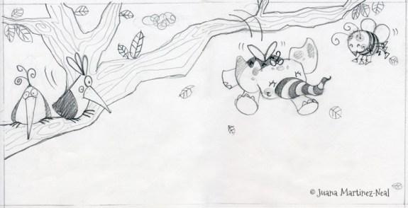 Leap - Sketch