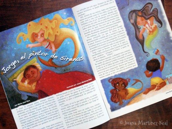 Iguana Magazine - July/August issue