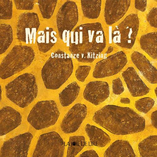 Mais Qui Va La - Cover - Joie de Lire 2012
