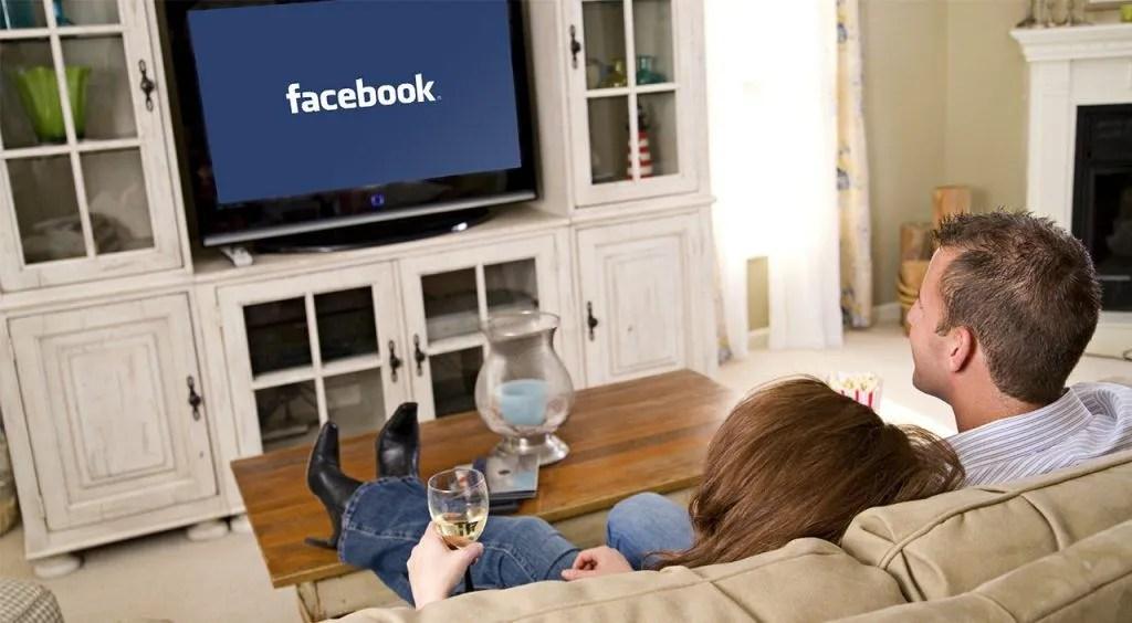 Facebook VS Netflix, ¿Quién ganará la batalla del streaming?