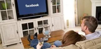 Facebook contra Netflix, quen ganará la batalla del streaming