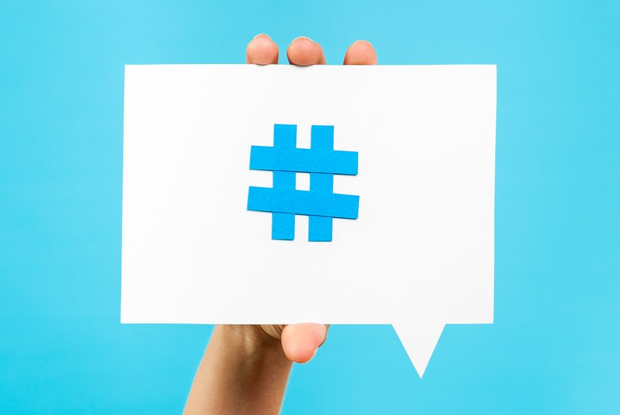Cómo usar mejor Hashtags en Twitter, Instagram, Facebook y Google+