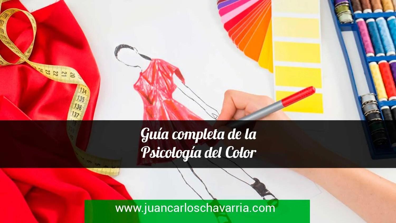 Guía completa de la Psicología del Color - Digesit Costa Rica