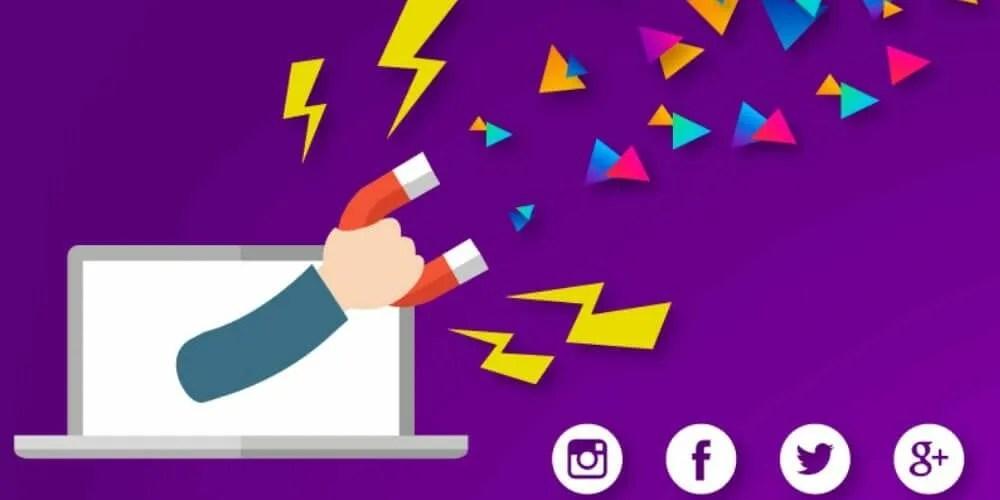 gestión exitosa de las redes sociales