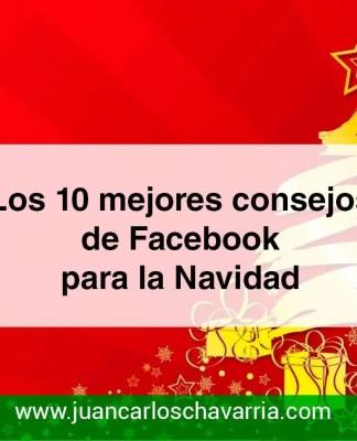 Los 10 mejores consejos de Facebook para la Navidad