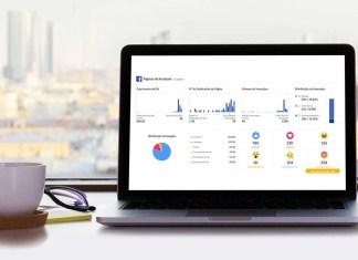 herramientas de monitoreo en social media y estadística