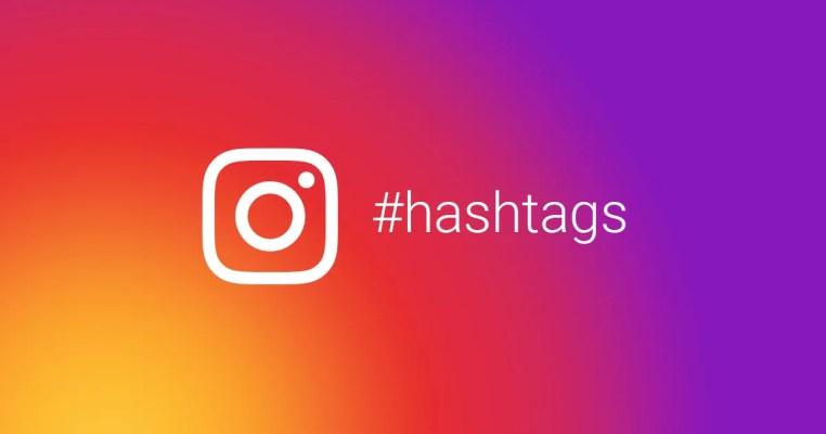 Aprende a utilizar los hashtags correctamente en Instagram