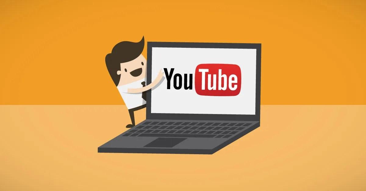 YouTube empresa