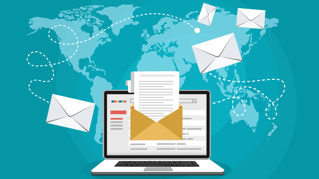 Email marketing digital