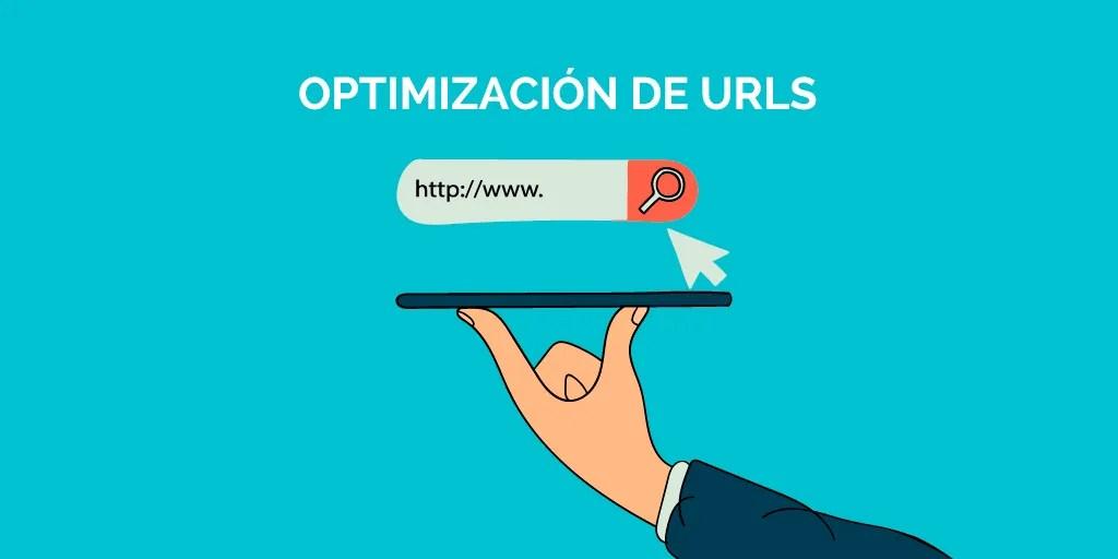 URL optimizadas