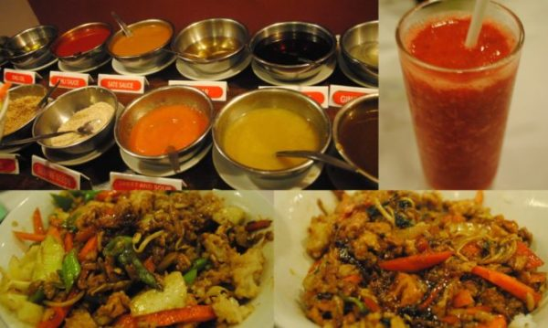 FILIPINOS LOVE TO EAT!