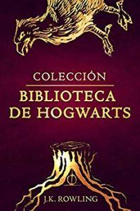 Biblioteca de Hogwarts