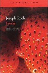 libro-fresas-joseph-roth