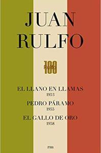 Caja Juan Rulfo