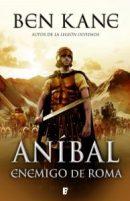 libro-aníbal-enemigo-de-roma