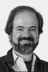 escritor Juan Villoro
