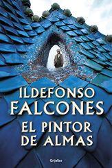 El pintor de almas, de Ildefonso Falcones