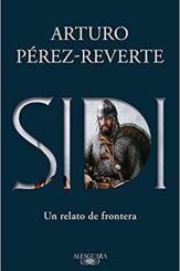 Sidi, de Pérez Reverte