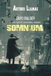 Zaro Blander y los detectives del sueño. Somnium