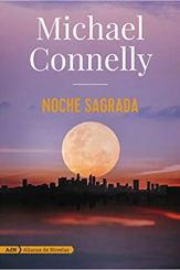 Noche sagrada, de Connelly