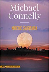 Noche sagrada, de Michael Connelly