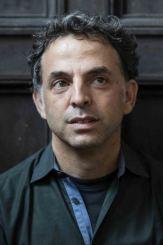 escritor Etgar Keret